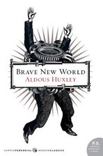 BRAVE NEW WORLD (WITH PS INSIGHTS ETC) (P)