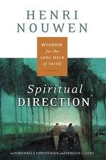 SPIRITUAL DIRECTION (P)