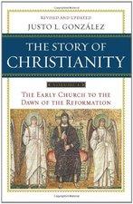 STORY OF CHRISTIANITY (V1) (P)