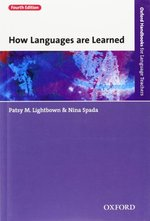 HOW LANGUAGES ARE LEARNED (P)
