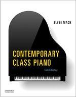 CONTEMPORARY CLASS PIANO (W/ACCESS)