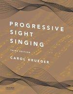 PROGRESSIVE SIGHT SINGING (P)