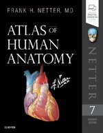ATLAS OF HUMAN ANATOMY (W/BIND-IN ACC)