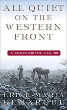 ALL QUIET ON THE WESTERN FRONT (RACK SIZE) (P)