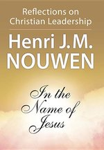 IN THE NAME OF JESUS (P)