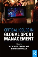 CRITICAL ISSUES IN GLOBAL SPORT MANAGEMENT (P)