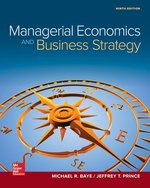 MANAGERIAL ECONOMICS ETC (W/OUT ACCESS CODE)