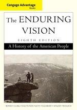 ENDURING VISION: ADVANTAGE ED (COMPLETE) (P)
