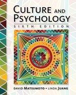 CULTURE & PSYCHOLOGY