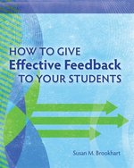 HOW TO GIVE EFFECTIVE FEEDBACK TO YOUR STUDENTS (P)