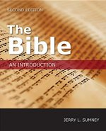 BIBLE: INTRO (P)