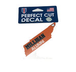 Milligan Alumni TENNESSEE Decal