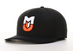 MU Athletics Black Hat
