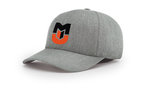 MU Athletics 585 Gray Hat