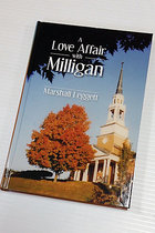 A LOVE AFFAIR WITH MILLIGAN