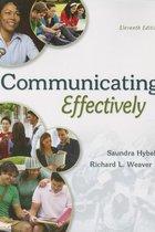 COMMUNICATING EFFECTIVELY (P)