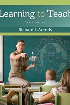 LEARNING TO TEACH (P)