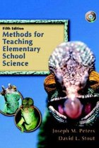 METHODS FOR TEACHING ELEM SCH SCIENCE (W/CD) (P)