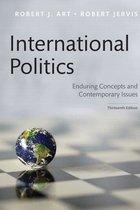 INTERNATIONAL POLITICS (P)