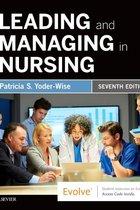 LEADING & MANAGING IN NURSING
