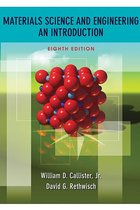 MATERIALS SCIENCE & ENGINEERING (W/BIND-IN ACCESS CODE)