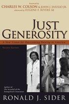 JUST GENEROSITY (P)