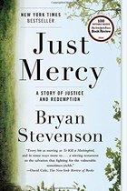 JUST MERCY (P)