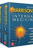 Harrison's Principles of Internal Medicine (Vol.1 & Vol.2)