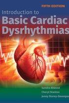 INTRO TO BASIC CARDIAC DSYRHYTHMIAS