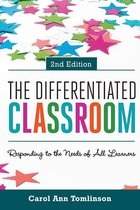 DIFFERENTIATED CLASSROOM (P)
