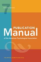 PUBLICATION MANUAL