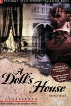 DOLL'S HOUSE (UNABRIDGED WITH GLOSSARY & RDR NOTES) (P)
