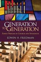 GENERATION TO GENERATION (P)
