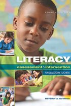 LITERACY ASSESSMENT & INTERVENTION FOR K-6 CLASSROOMS (P)