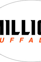 EURO Decal Milligan Buffaloes