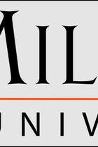 Milligan University Decal MU-008