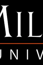 Milligan University Sticker MU-011