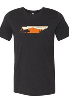 Milligan Tennessee T-shirt