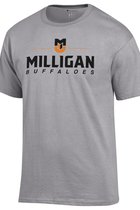 MU Buffaloes Grey T-shirt