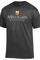 Milligan University Granite T-shirt